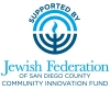 Jewish Federation of San Diego County Community Innovation Fund